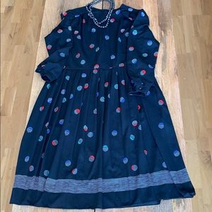 Dresses & Skirts - Vintage 80s Dress